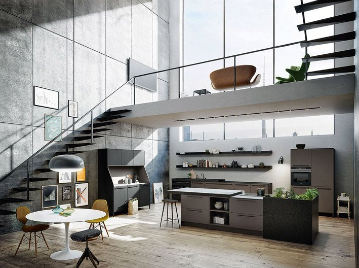SieMatic URBAN collectie